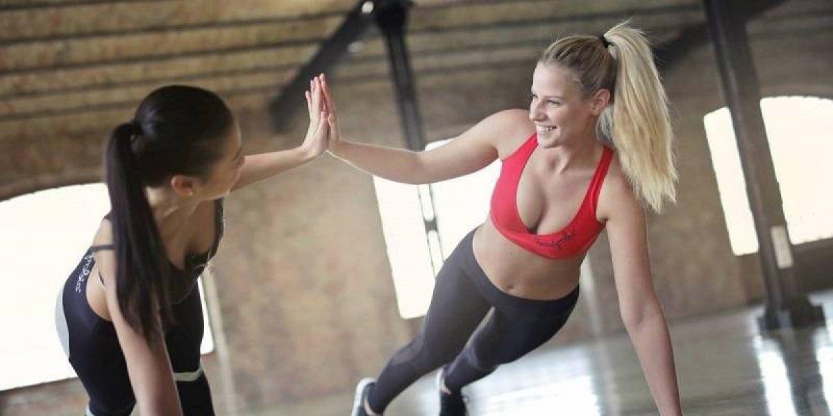 ¡Haz la prueba! 4 beneficios de tomar café antes de hacer ejercicios