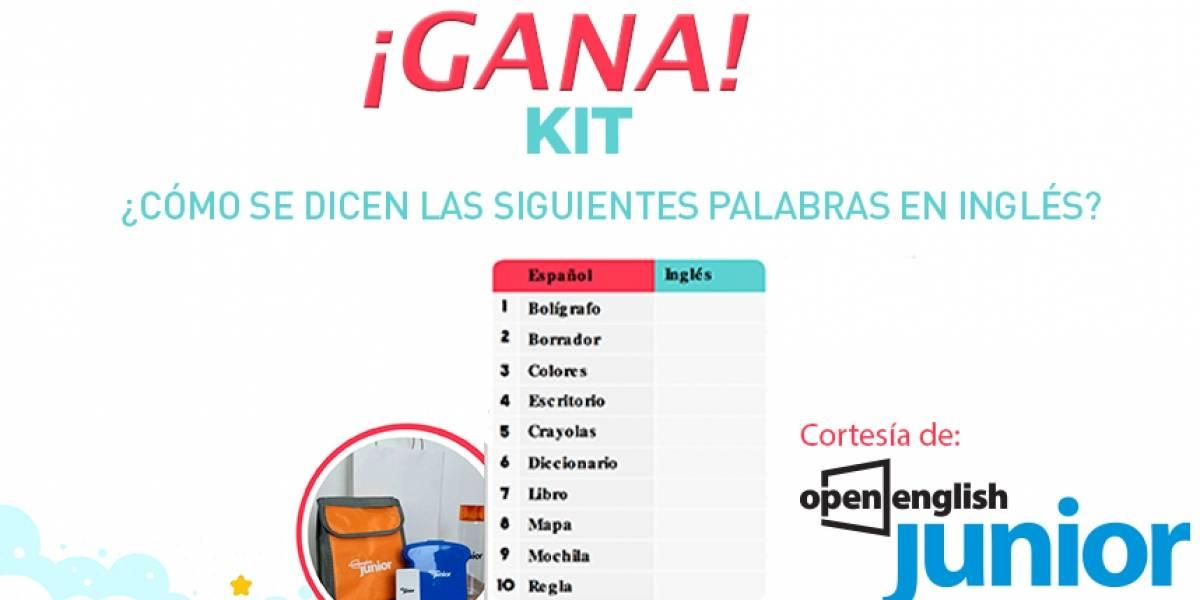 ¡Gana! kit con e-book