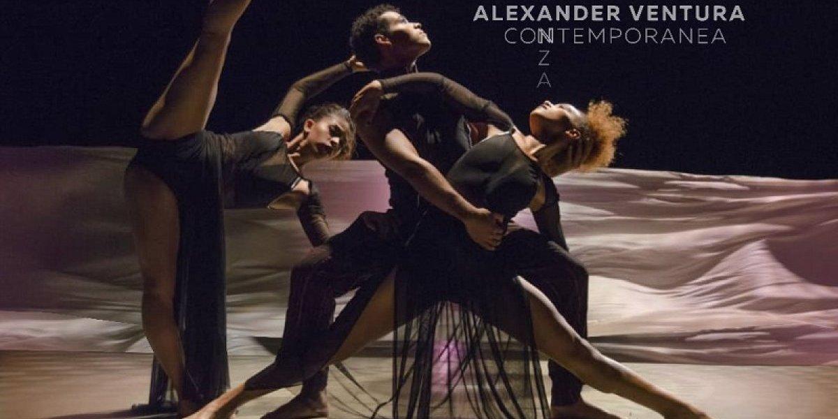 XIV Edición de Festival EDANCO será del 24 de septiembre a 7 de octubre