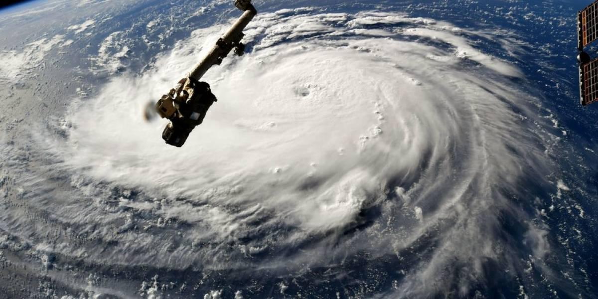 Qual a diferença entre furacões, tufões e ciclones?