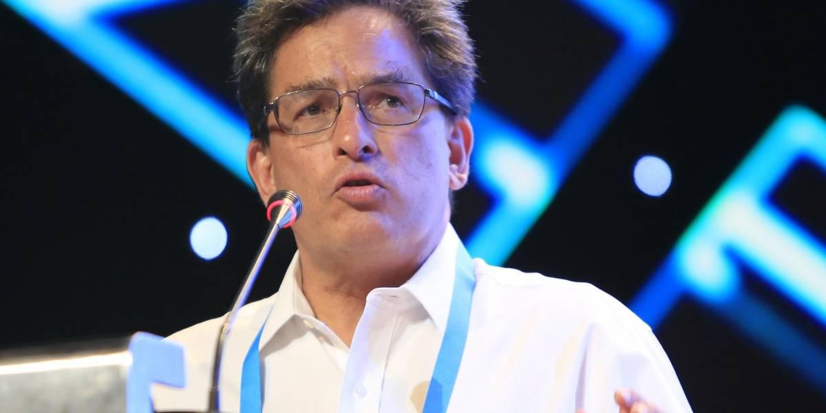 Alberto Carrasquilla 'se salió de los chiros' por ajustes a la reforma tributaria