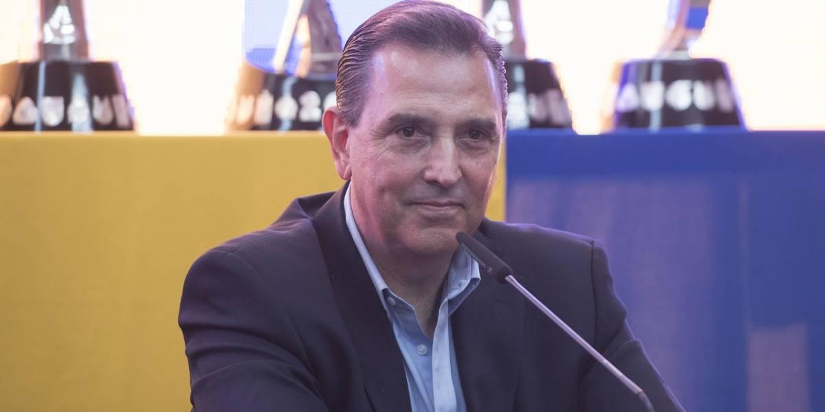 La Federación no se ha acercado a Tigres: Miguel Ángel Garza