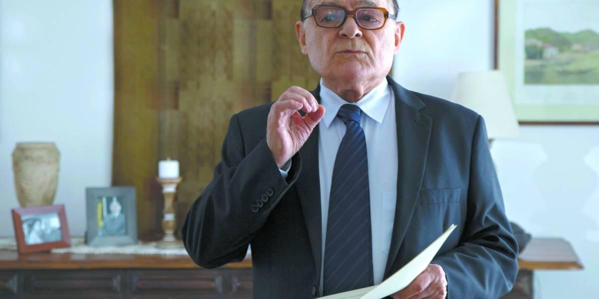 O Paciente: filme desvenda saga médica que impediu Tancredo Neves de ser presidente