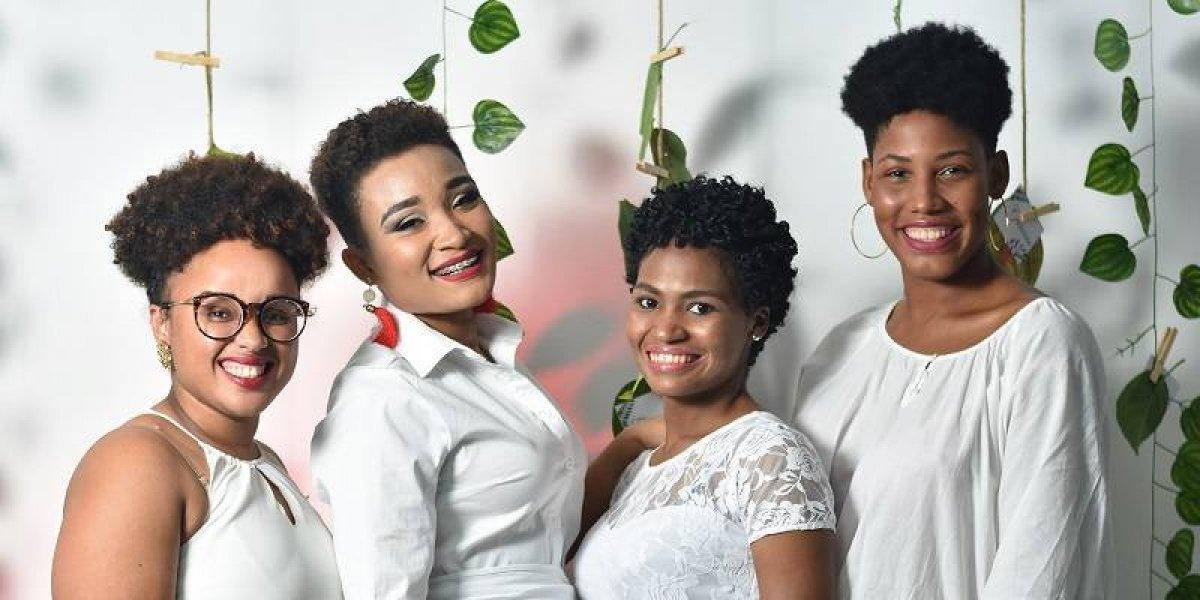 #TeVimosEn: Centro de belleza Arantxa Natural Hair celebra segundo aniversario