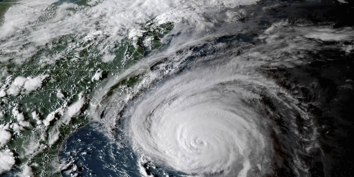 Se acaba el tiempo: Florence tocará el sureste de Estados Unidos