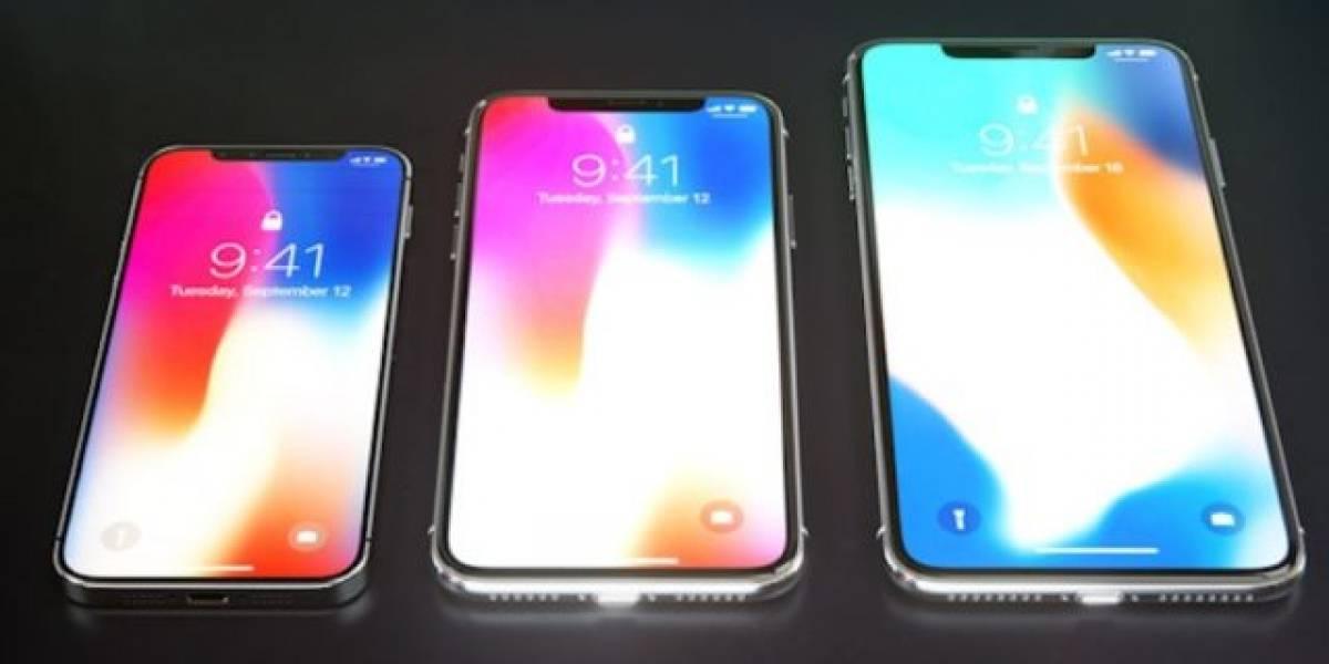Los nuevos productos de Apple