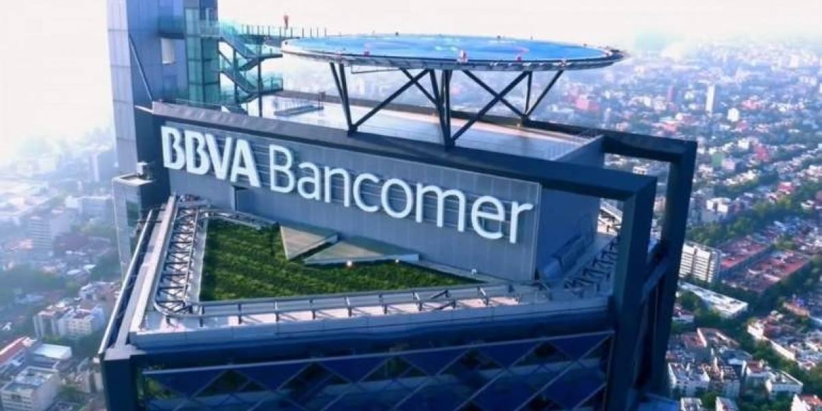 En México, la tecnología provocó el despido de 1500 empleados de BBVA Bancomer