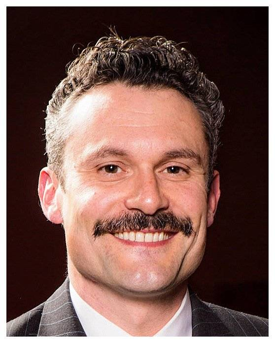 Benoît Monin, profesor de psicología en la Universidad de Stanford.