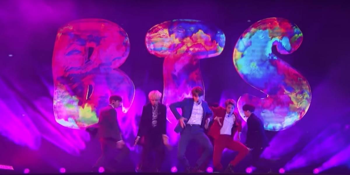 BTS faz apresentação no 'America's Got Talent' e enlouquece os fãs; confira vídeo