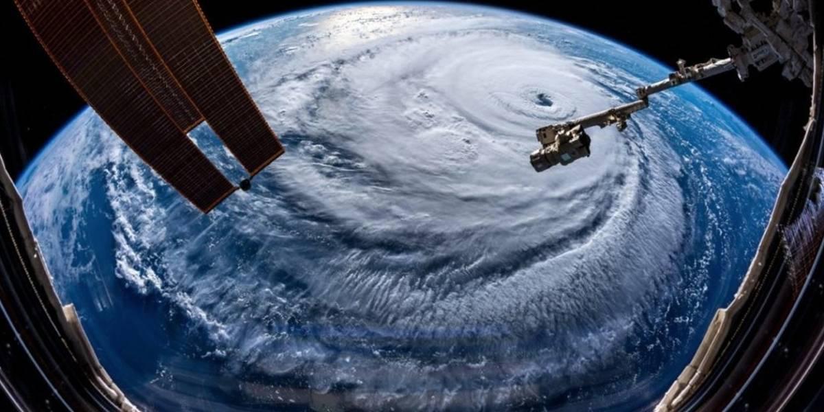 El tiempo se acaba huracán Florence se degrada a categoría 2 pero su potencial destructor sigue intacto