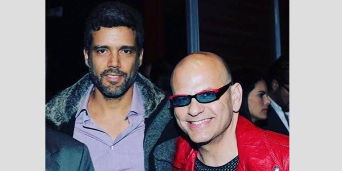 Críticas y rechazo al mánager de Alejandro García, actor que habría golpeado a Eileen Moreno