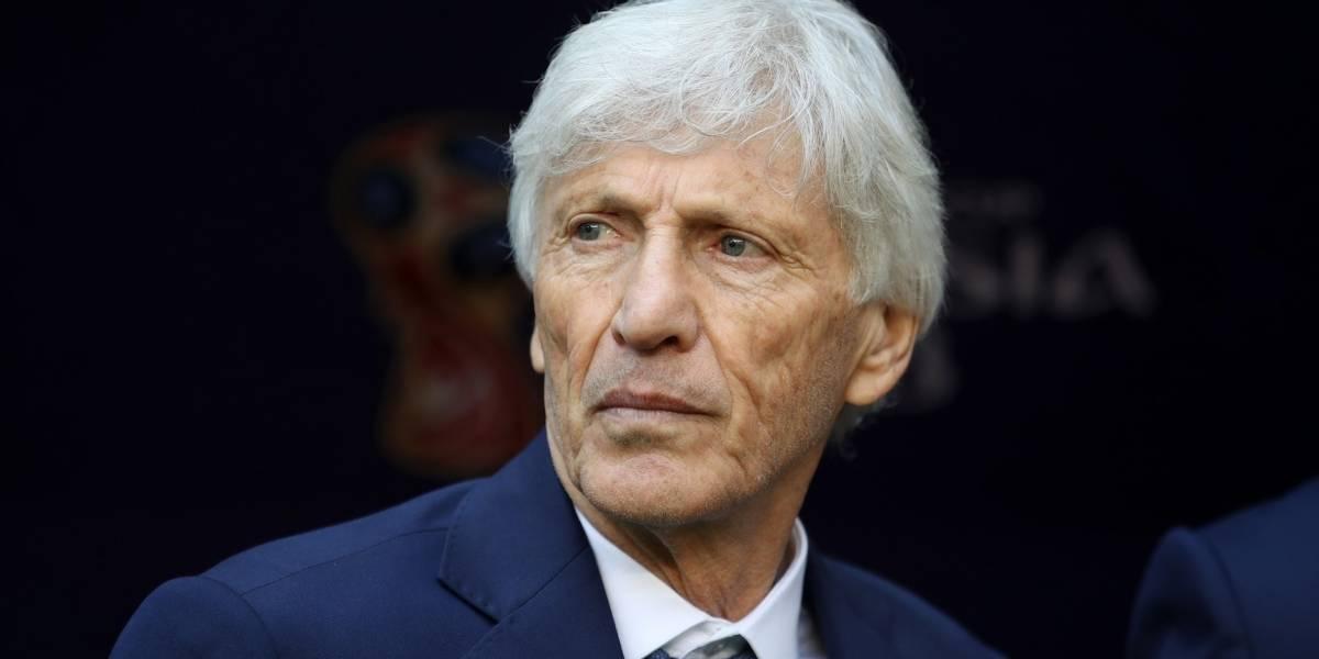 ¿Revelan la verdadera razón por la que Pékerman no continuó como técnico de la Selección?