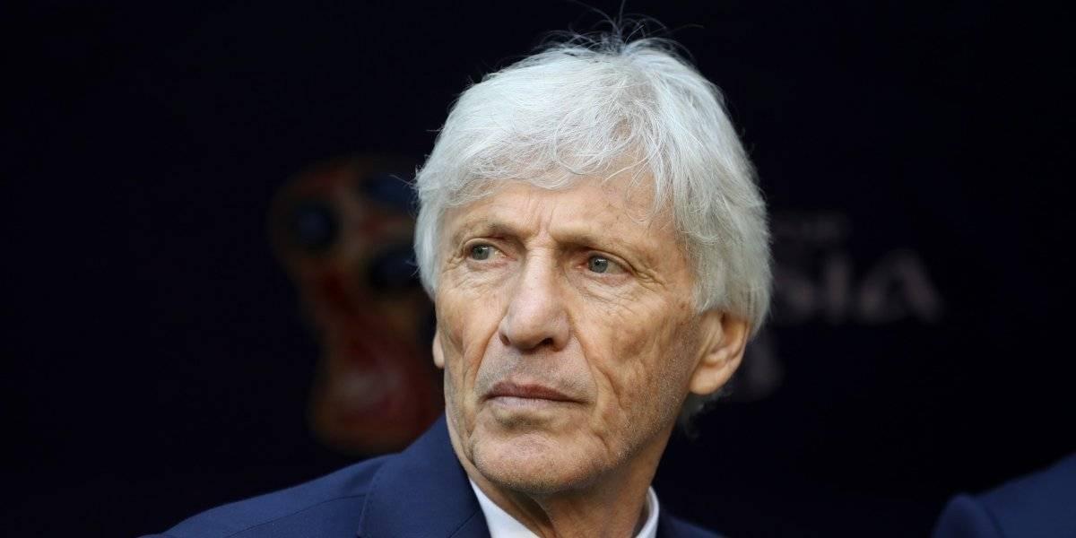 ¿Usan a Pékerman para campaña sucia en la elección de Boca Juniors?