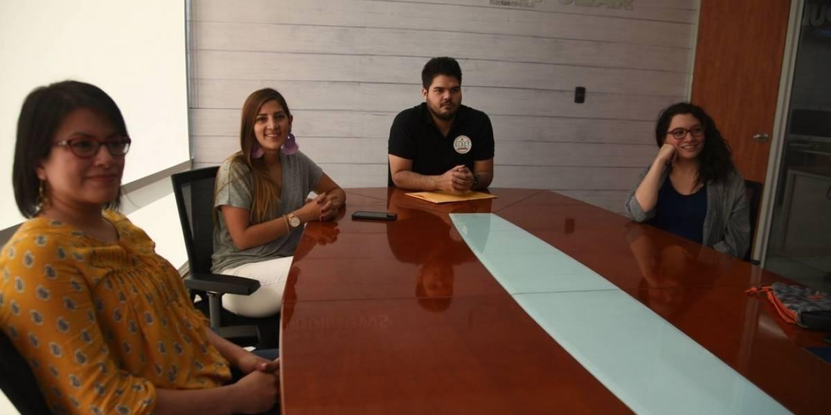 Chapines compartirán experiencia con emprendedores en Estados Unidos