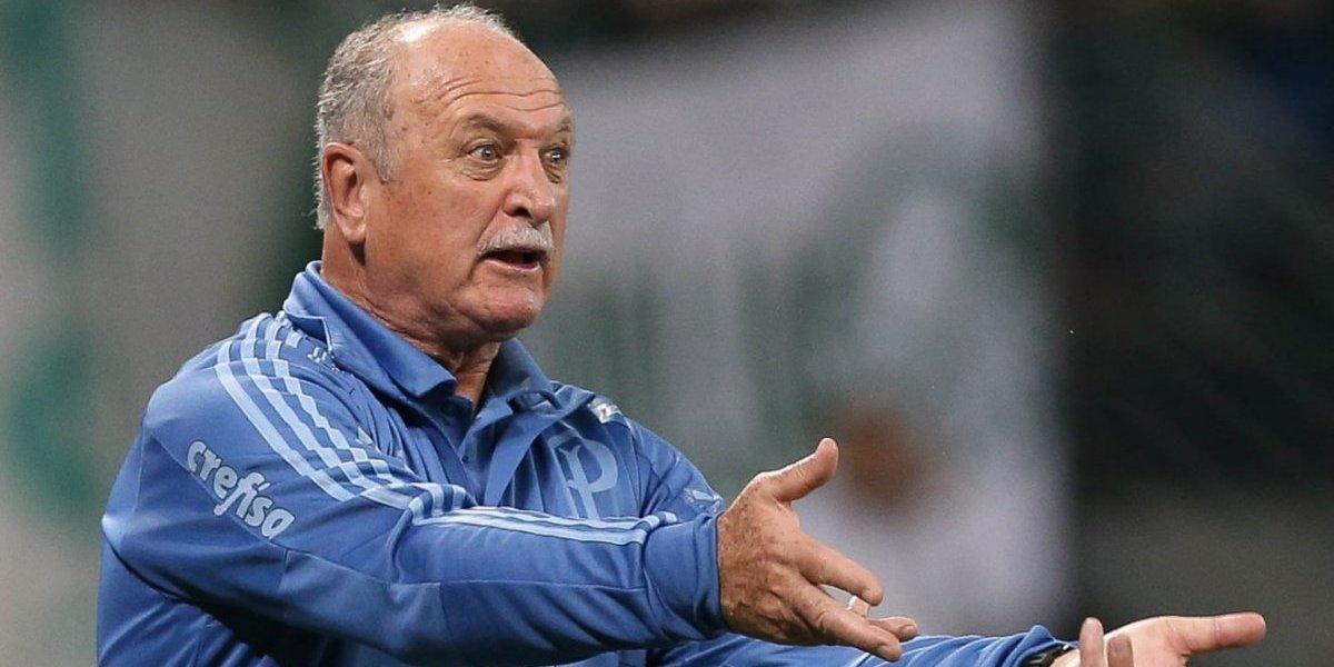Palmeiras sufrió un duro golpe en la previa del partido con Colo Colo por Copa Libertadores