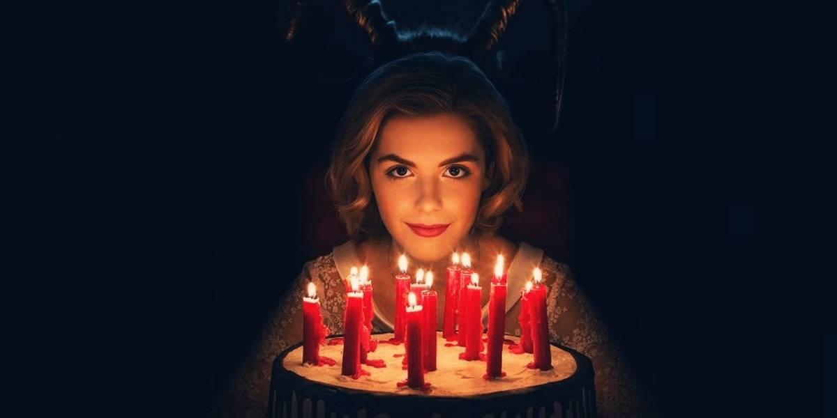 'Feliz aniversário': novo teaser de O Mundo Sombrio de Sabrina comemora 16 anos da protagonista