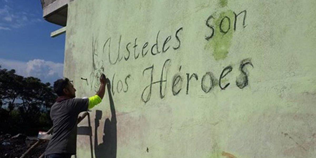 VIDEO. Culminan búsqueda de cuerpos en San Miguel Los Lotes