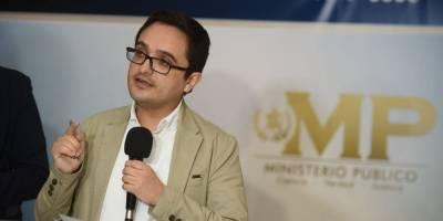 conferencia del caso Seguridad y Transporte