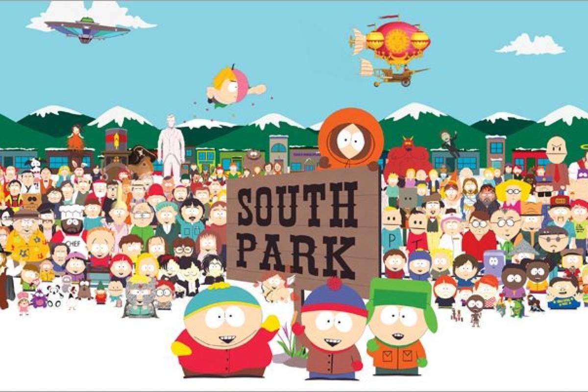 ¿Se cancela South Park después de 22 temporadas?