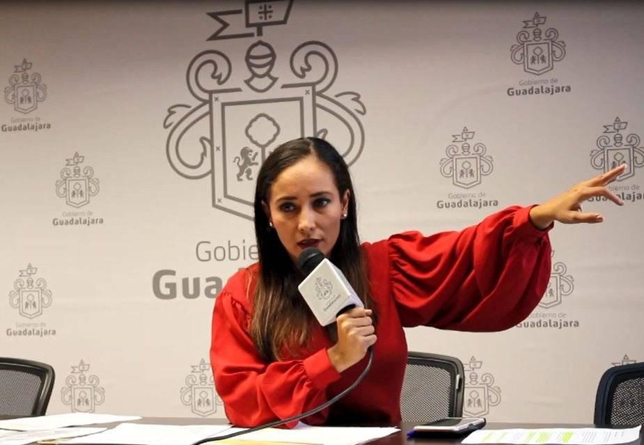 Pelearán reforma que justifica sexo en la vía pública en Guadalajara