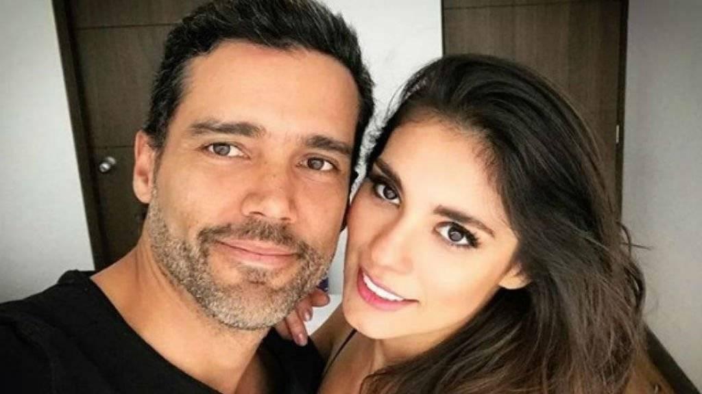 Actriz golpiza Elileen Moreno