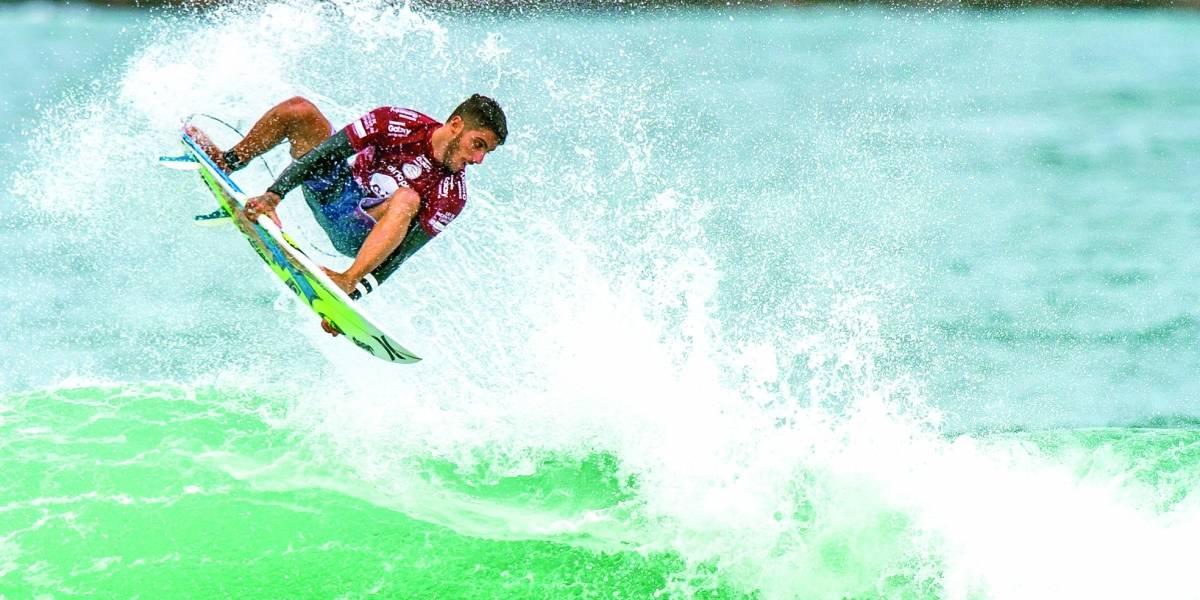 Brazilian Storm: três brasileiros estão no top 5 do Mundial de Surfe; conheça
