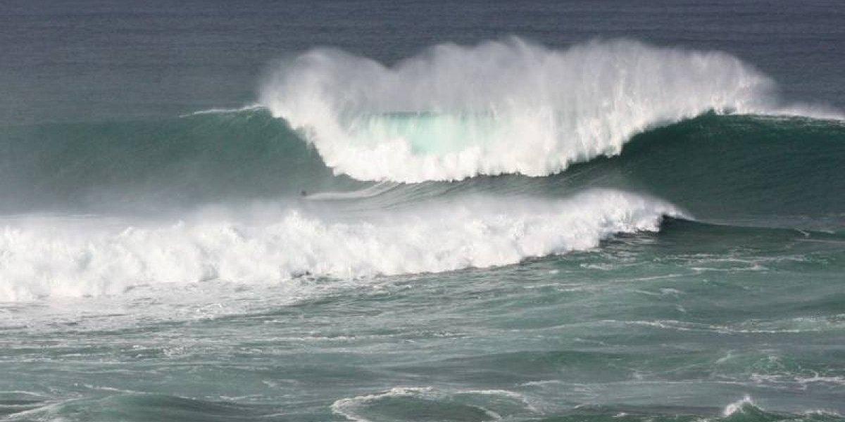 Isaac y Florence complican situación marítima para Puerto Rico