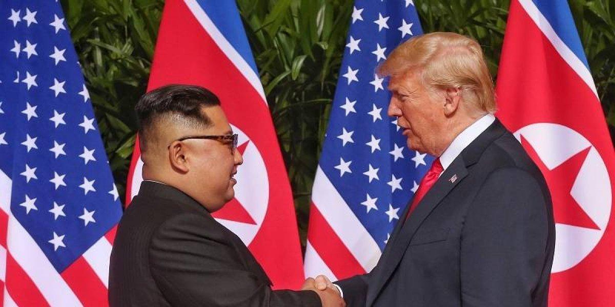 """Experto: """"Estados Unidos está siendo engañado por Corea del Norte como nunca en la historia"""""""