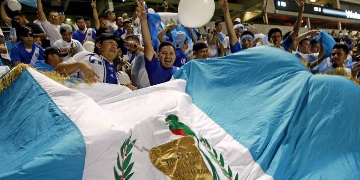 Guatemala iniciará, en un año, su largo camino rumbo al Mundial