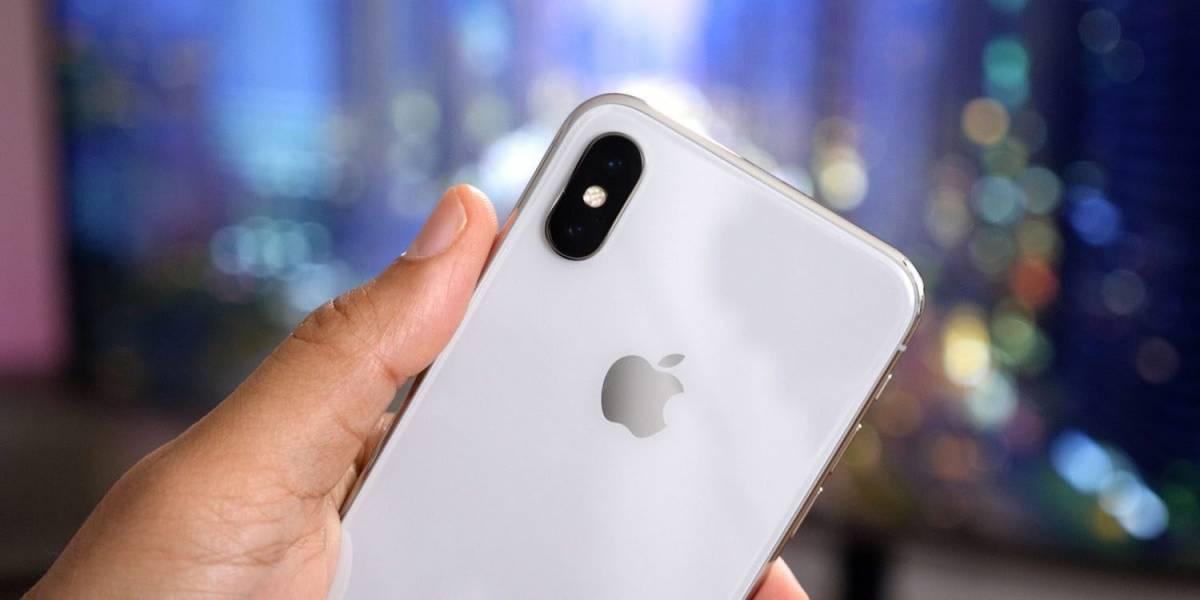 El iPhone X podría convertirse en un apetecido teléfono de colección