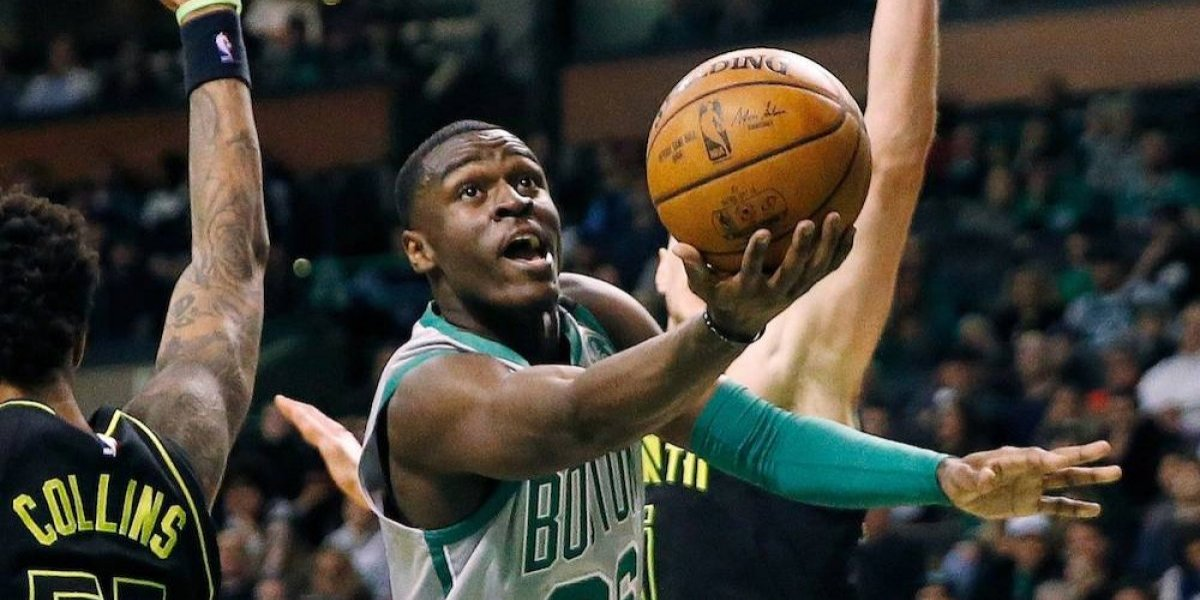 Jugador Jabari Bird de los Celtics le propinó golpiza a su novia