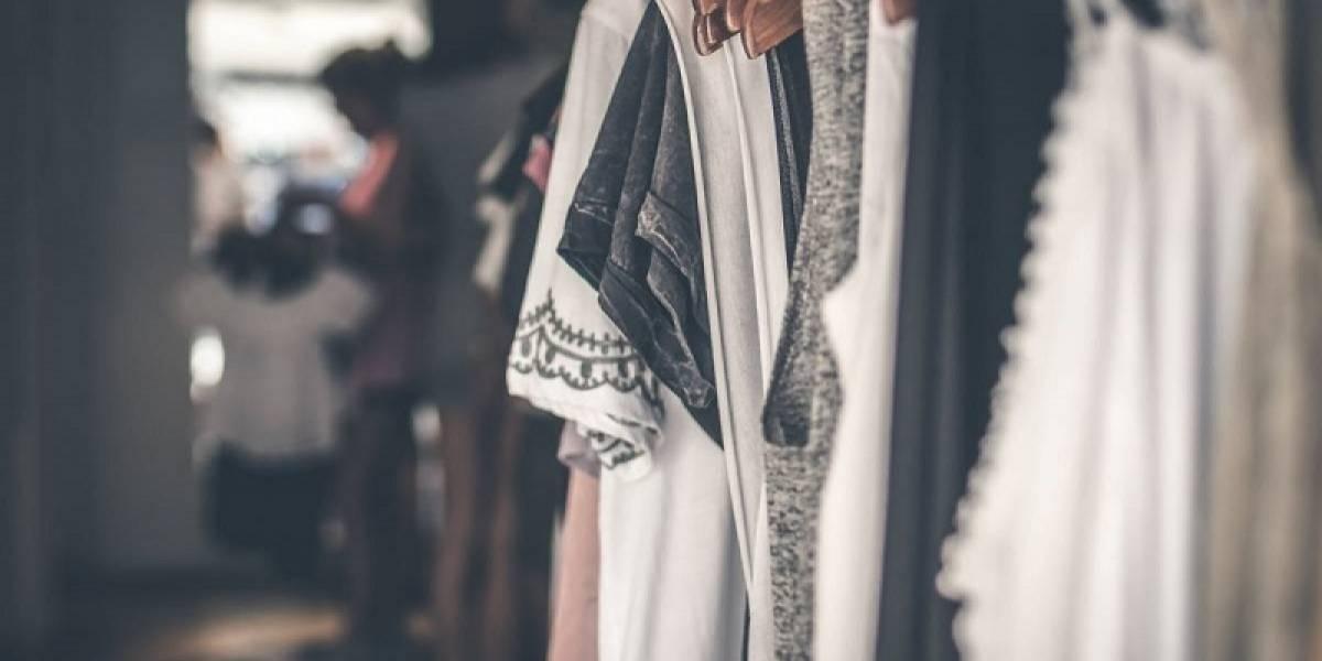 Luce un perfecto estilo 'black and white' según tu cuerpo