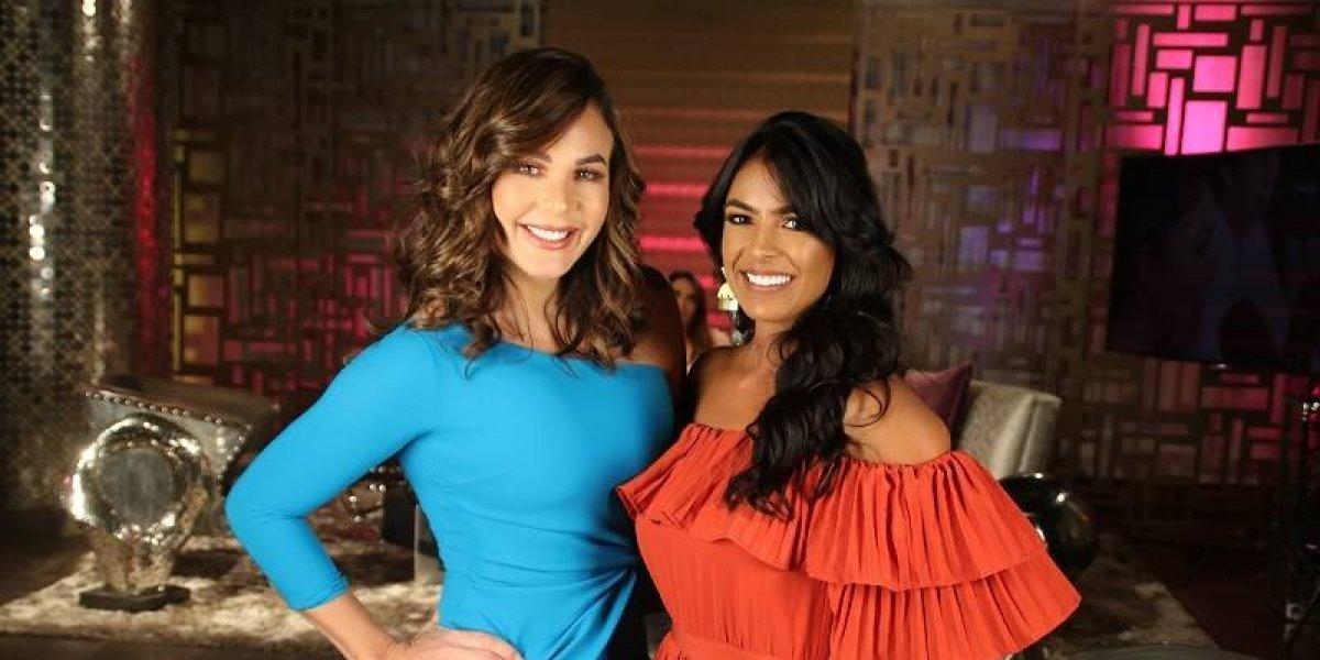 Lizbeth Santos conversa este domingo con Luz García sobre su segundo divorcio