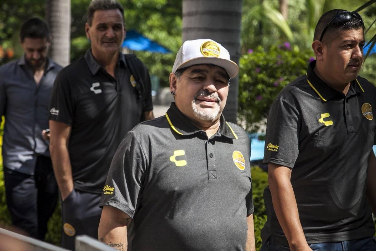 Ante Cafetaleros se presentará con la afición local Mexsport