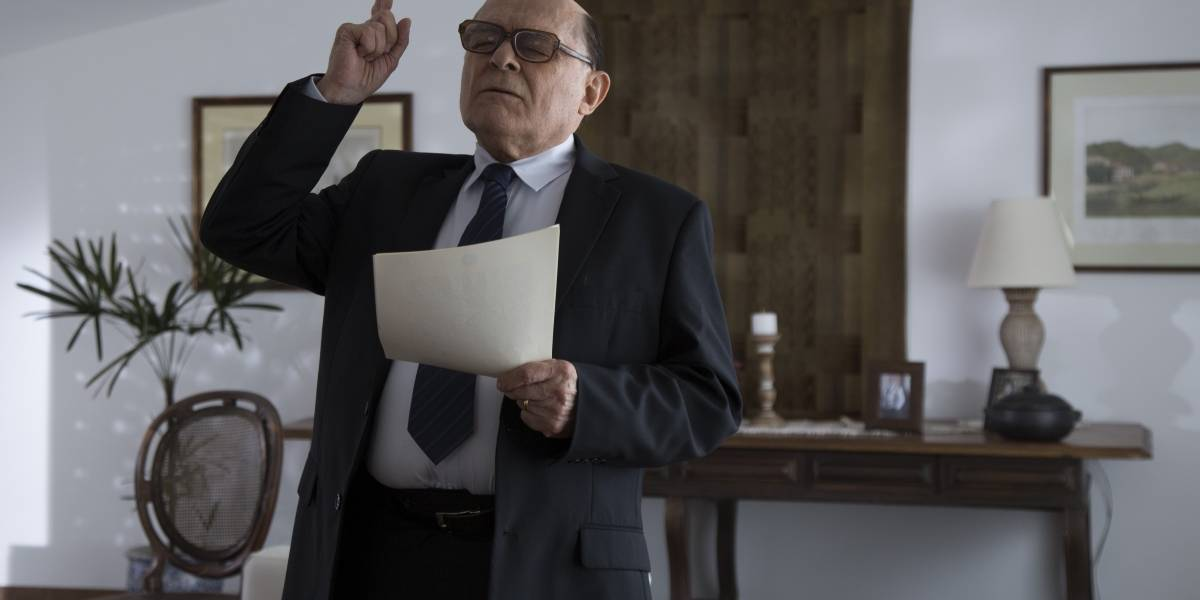 Estreias no cinema: os últimos dias de Tancredo Neves e outros lançamentos desta semana