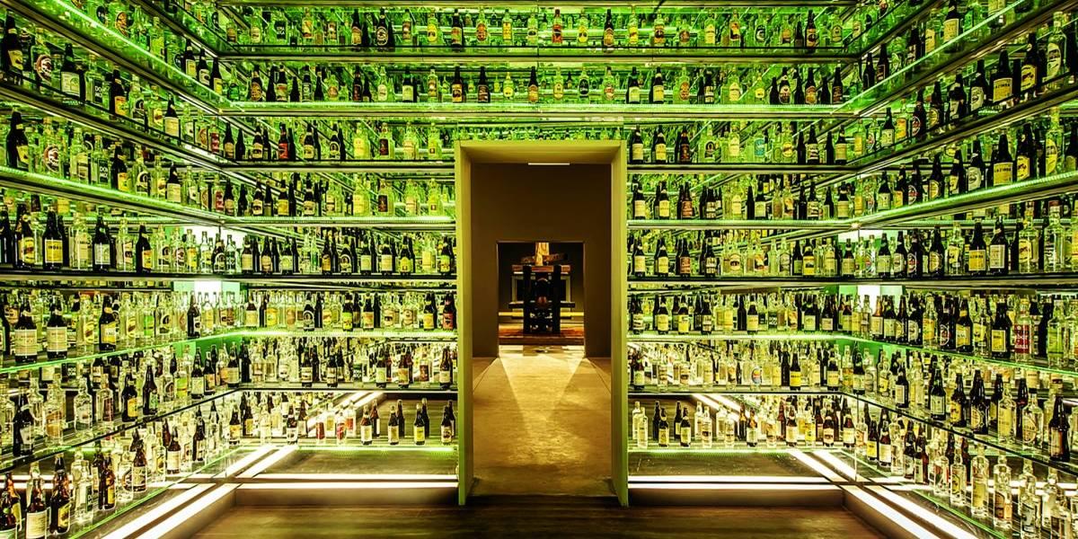 No dia da cachaça, conheça museu da popular bebida brasileira