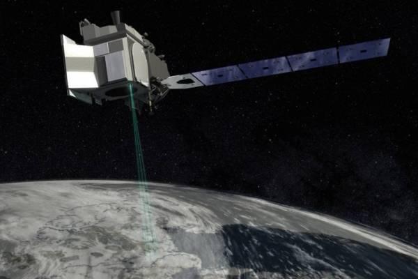 Láser de la NASA