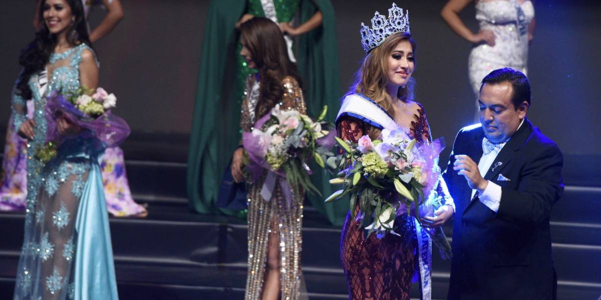 Organización de Miss Universe Guatemala responde a señalamientos