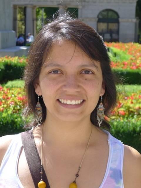 La colombiana que ganó uno de los premios científicos más importantes de Alemania