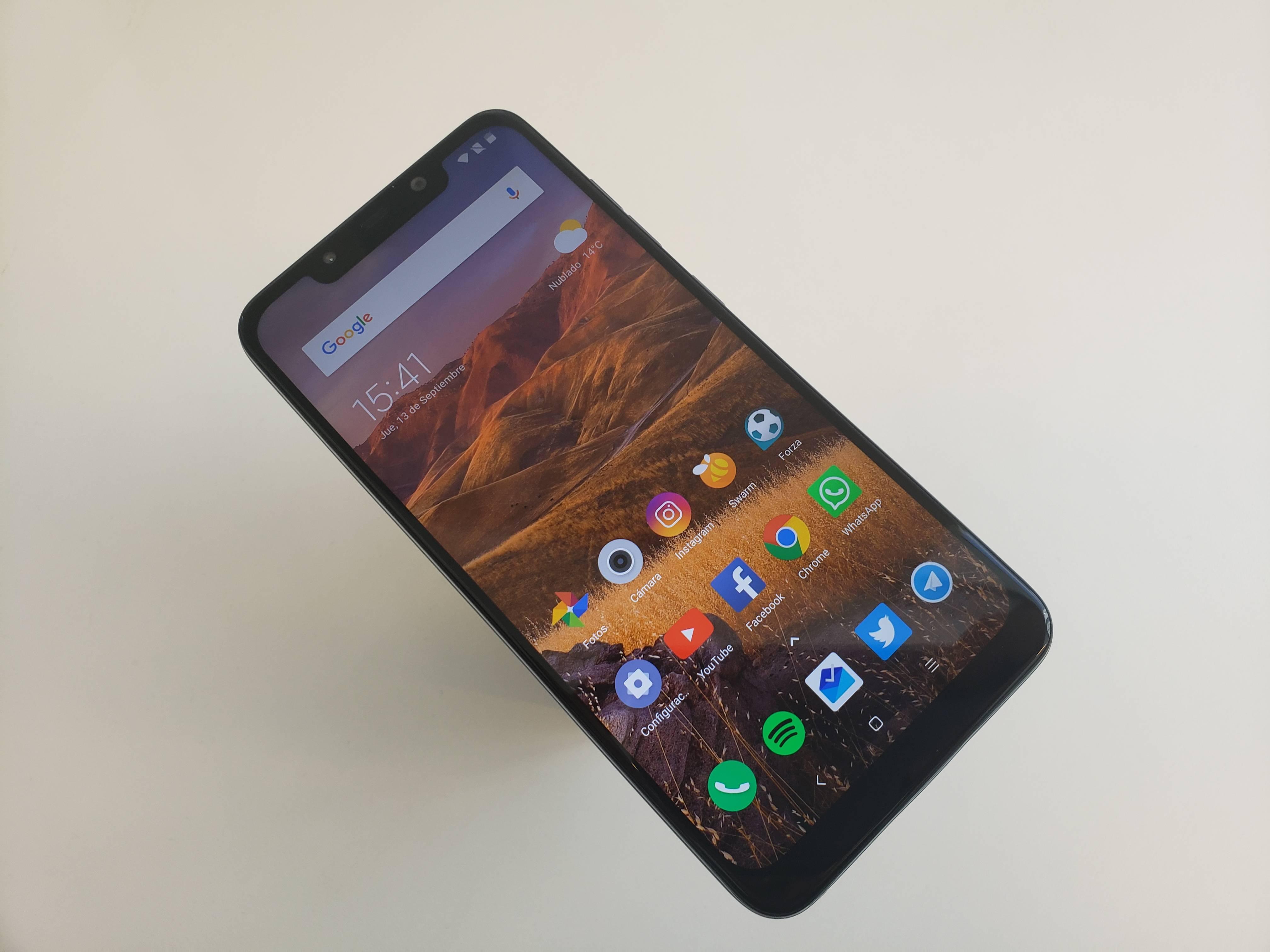 Sí puedes comprar el Pocophone F1 de Xiaomi en México: Te decimos cómo