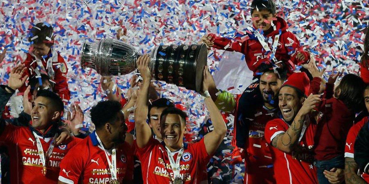 Con Sao Paulo y Río a la cabeza: Copa América Brasil 2019 tendría sus sedes definidas