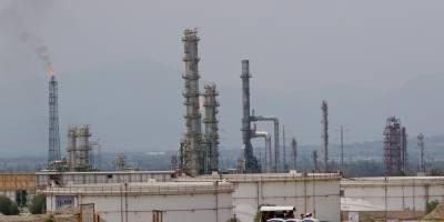 refinería-pemex