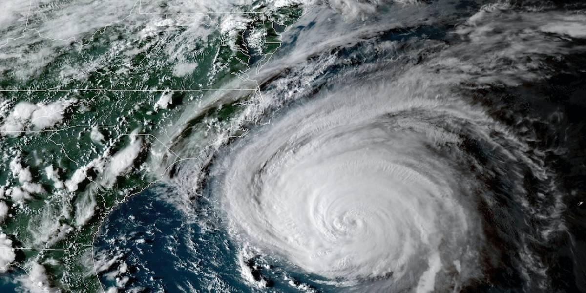 Dilema costero de Florence: ¿Cuánto tiempo se estacionará?