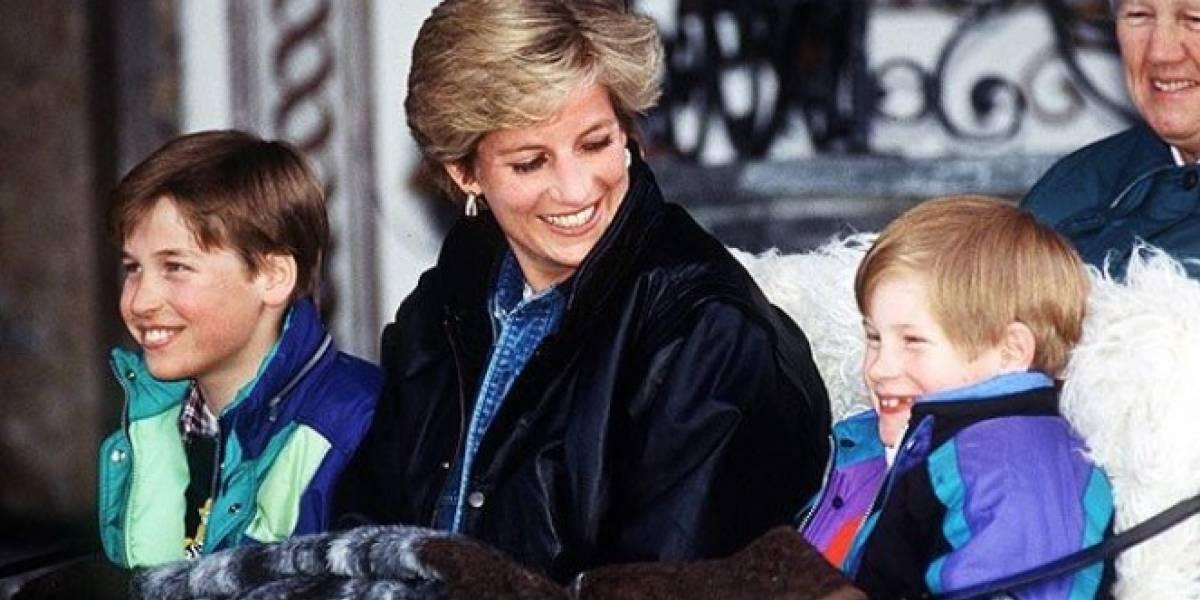 6 lecciones que dejó la princesa Diana sobre ser la mejor mamá