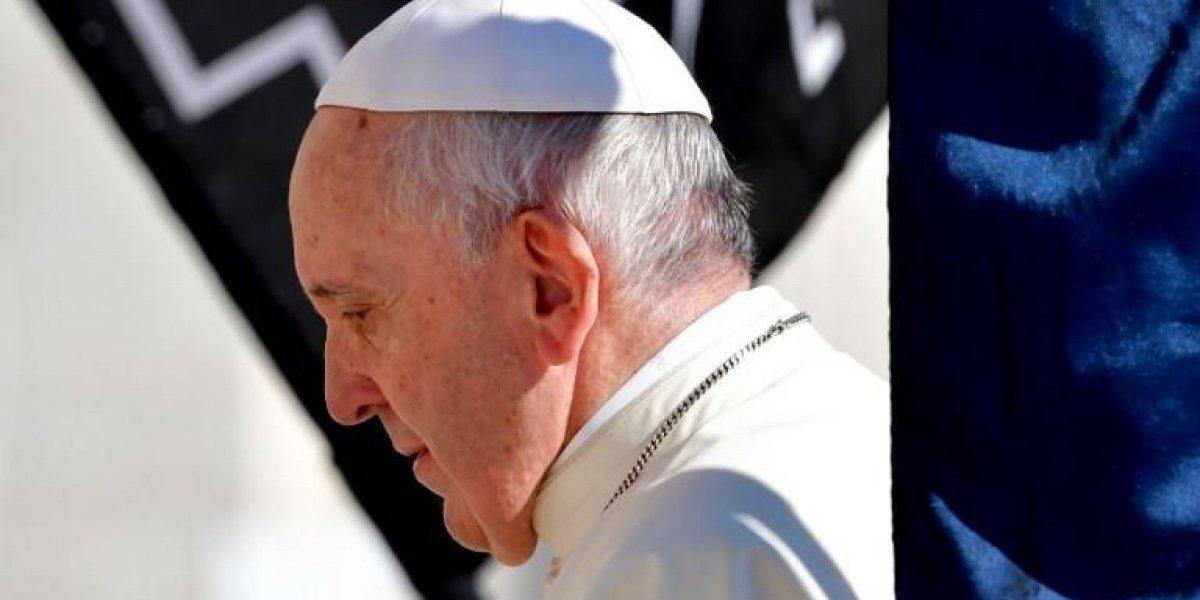 Vaticano autoriza pesquisa a obispo estadounidense acusado de acoso sexual