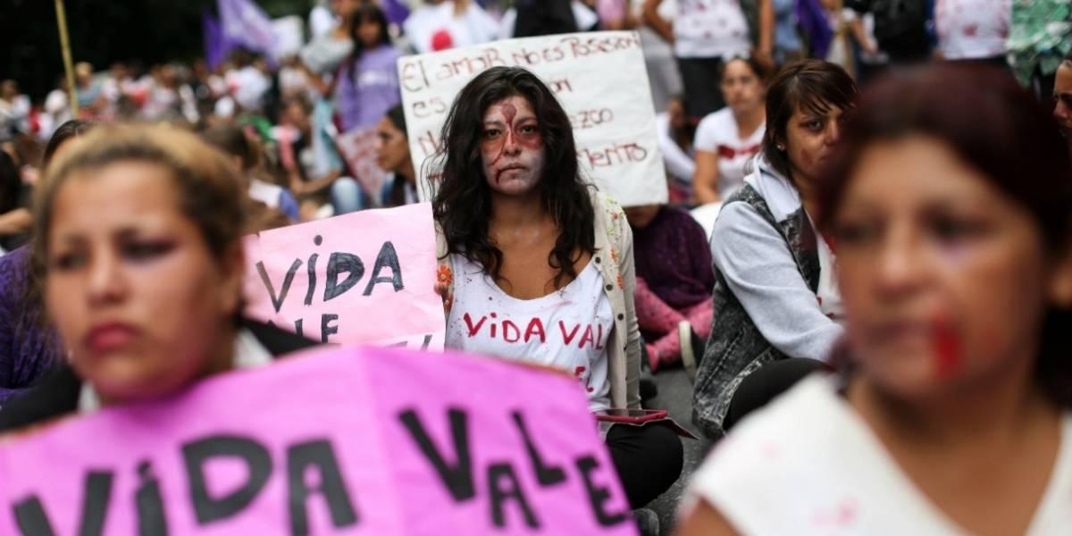 Daniella, Brenda y Kenede: Tres historias sobre la violencia de género en Barranquilla