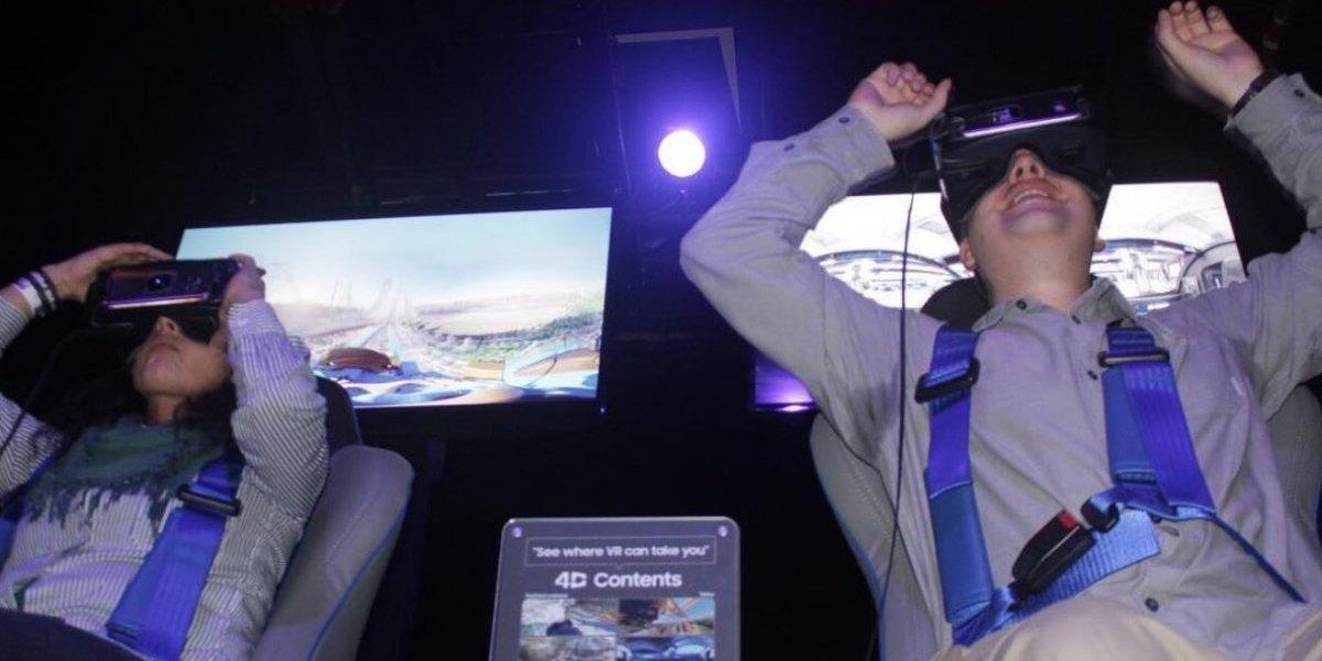 Descubre el Festival de Realidad Virtual, VRFESTMX