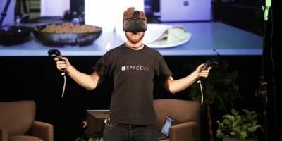 Festiva de Realidad Virtual