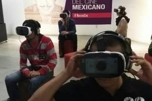 Festival de Realidad Virtual