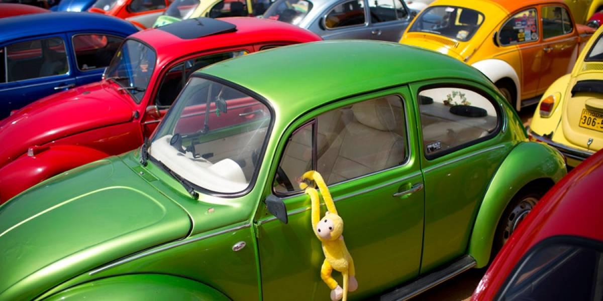 """VIDEO. Volkswagen dejará de fabricar el icónico """"Beetle"""""""